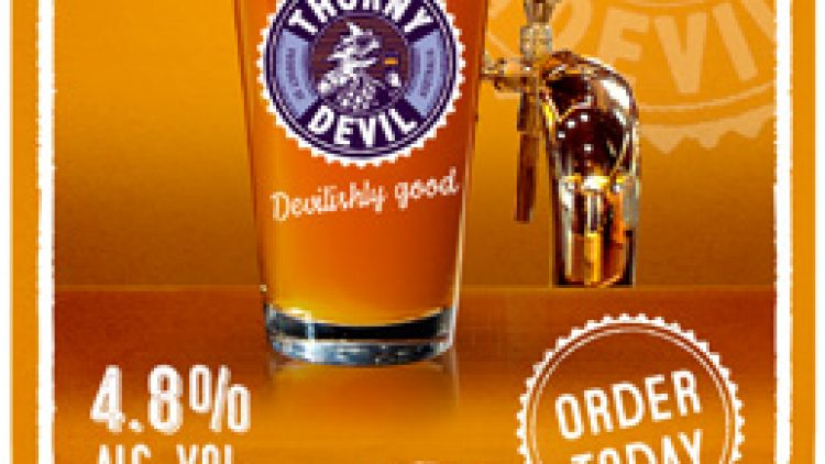 New Triangulate Citrus Pale Ale Beer Launched