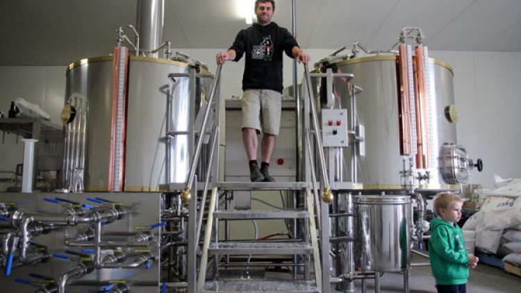 Thorny Devil Craft Beer News: Fermentation