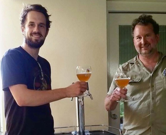 Australian Craft Beer Centre of Excellence in Ballarat gives state government $500,000