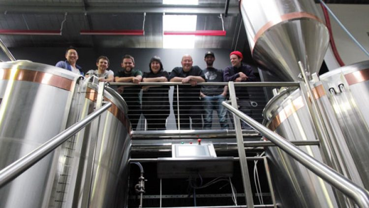 Eastern Shore Brewers are building a better beer community