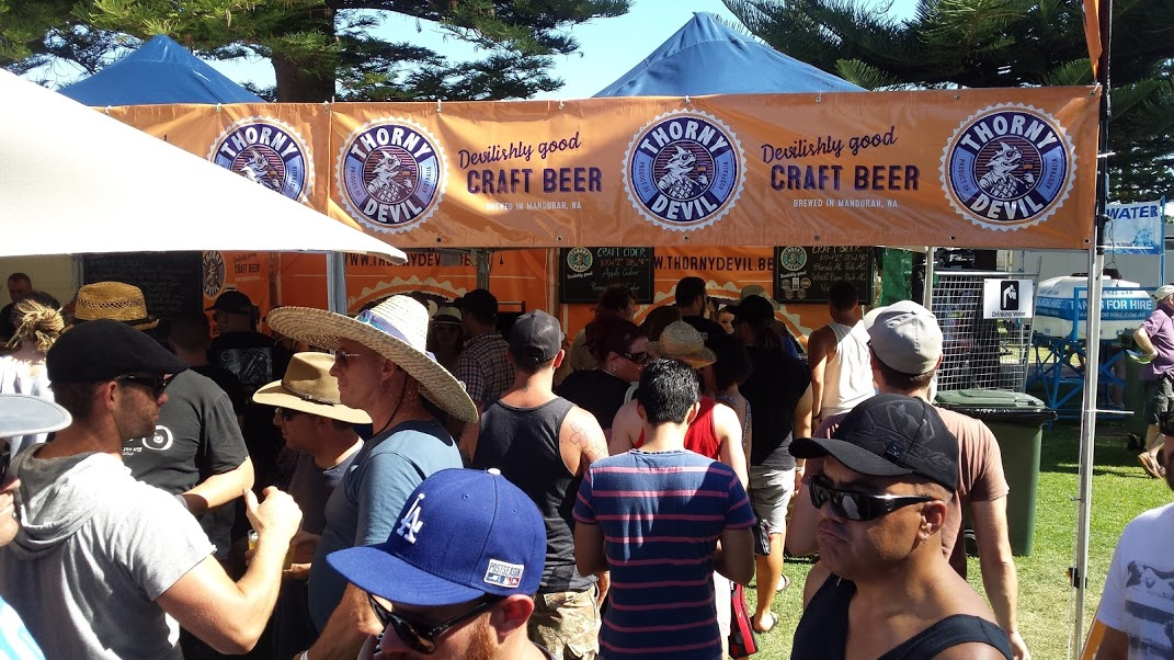 Australian craft beer news: Making Noise