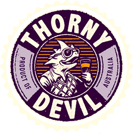 Beer. Australian craft beer, craft beer pubs, craft beer bottle shops: Thorny Devil craft beer