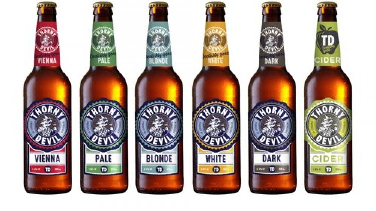 Australian Craft Beer on South East Asia