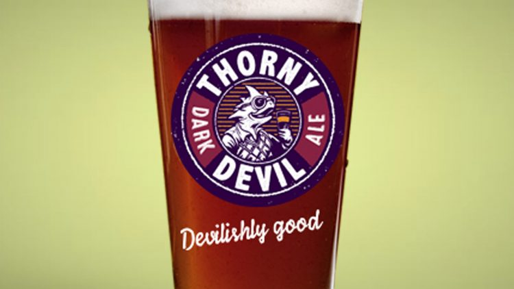 Thorny Devil craft beer: Drink this beer