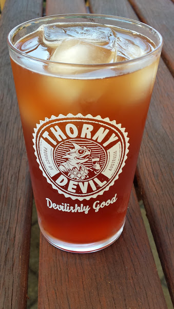 Get your Thorny Devil Beer Online