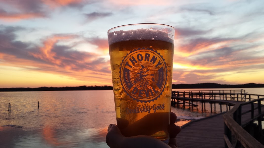 U.S. and British Craft Styles are perfect mix of UK Brewery