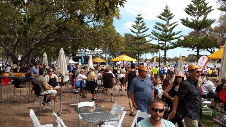 Australian International Beer Festival, Craft Beer, Bottle Shops