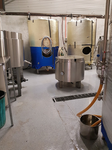 Brewery, Bar and Bottleshop Listings