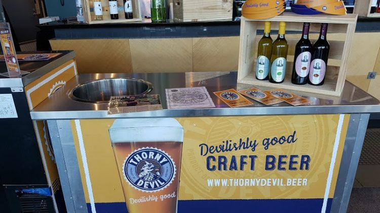 Online beer shop: Thorny Devil – Australia's Best Craft Beer Delivered Straight To You