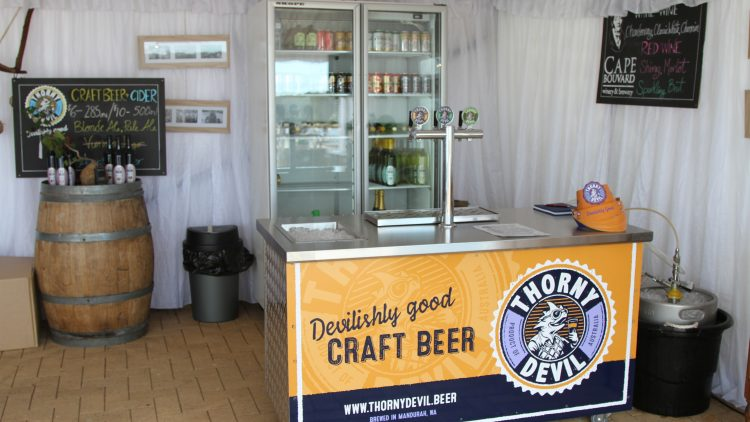 Craft Beer Online Shop: Thorny Devil Beer Free Shipping if you order now!