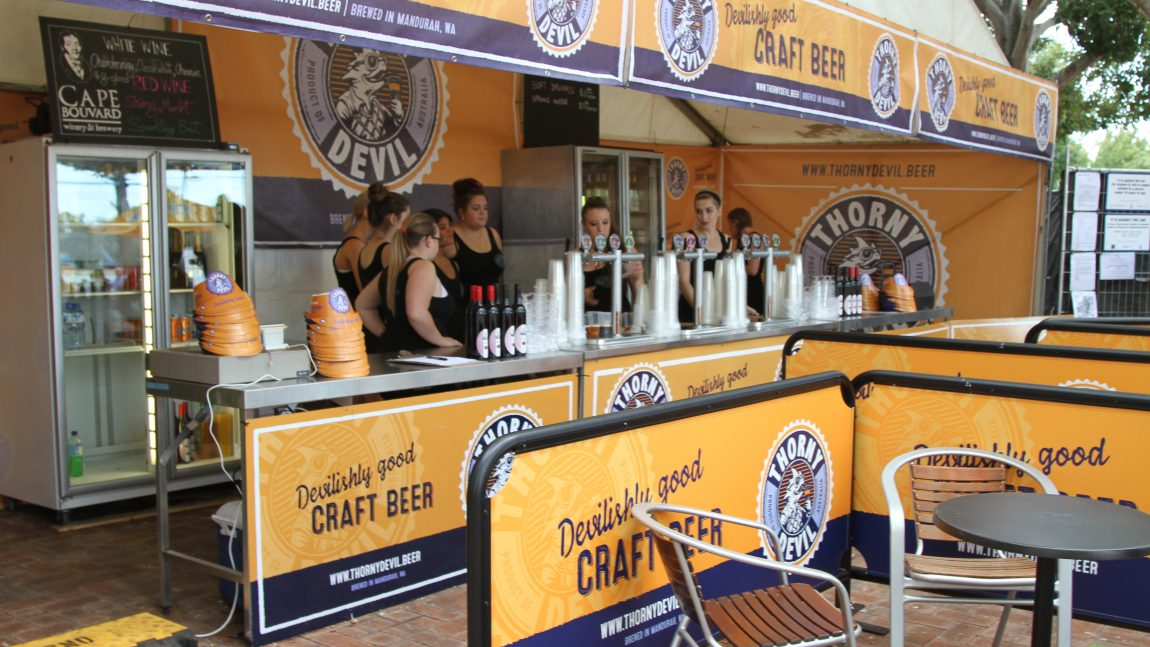 Thorny Devil is Australia's best, favourite Craft Beer
